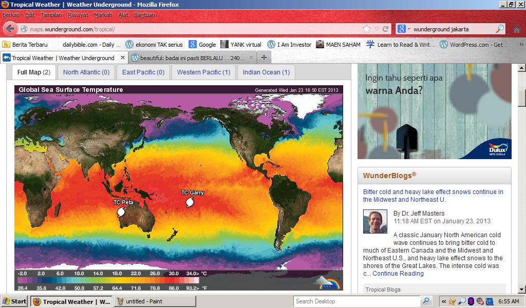 badai hujan jakarta 240113 badai peta_garry