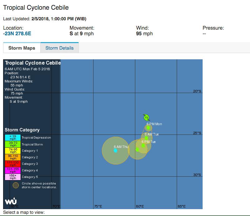 badai tropis cebile 050218